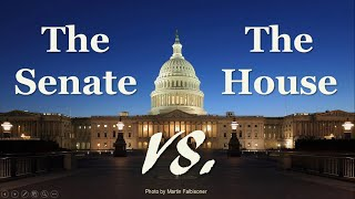 The Senate and the House of Representatives Explained (Congress - AP Government Review)