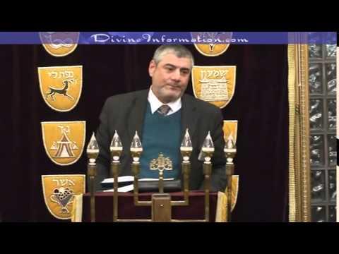 Parashat Tazria - Loshon Hara (Gossip, Circumcision, Kosher, Purity, Babies)