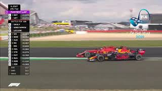 FIA Action of the Year - Formula One