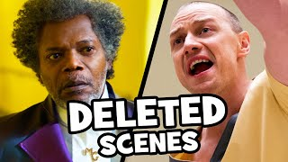 Download Glass ALTERNATE ENDING & DELETED Scenes Video