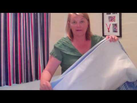 Brolly Sheets | Waterproof Bed Pad with wings