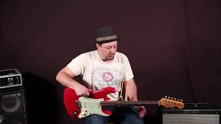 How to Overcome A Blues Guitar  Rut: 3 Simple but Effective Steps