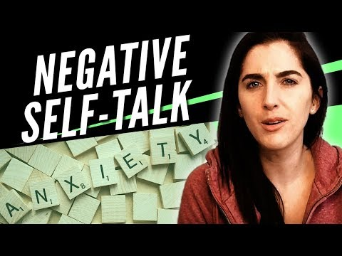 Simple Trick To Stop Negative Thoughts