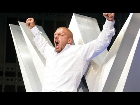 10 Things That Will Happen When Triple H Takes Over WWE