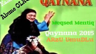 Arzu Umudli ft Ariz SirvanLi - Qaynana- 2015