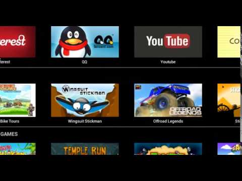 How to install Android Apps on your Windows or Mac Computer(GOOGLE PLAY)