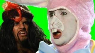 Epic Rap Battles of History #8. Behind the Scenes.
