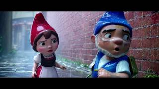 "Sherlock Gnomes (2018) - ""One Mission"" - Paramount Pictures"
