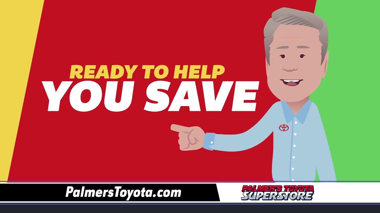 Palmer's Toyota Superstore - Ready Set Go - Mobile, AL
