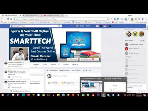 How To Get 30GB RAM Fast Speed (Free) RDP In Pakistan Live Webinar Part-1
