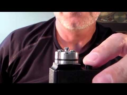 Tips and Tricks - Bottomfed Odin Micro Coil Build