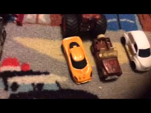 How I clean my Hot Wheels (day 12 of the taco days)