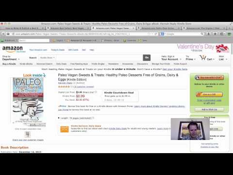 Best Niche Markets For Kindle Self Publishing - Kindle Categories - Brian G. Johnson