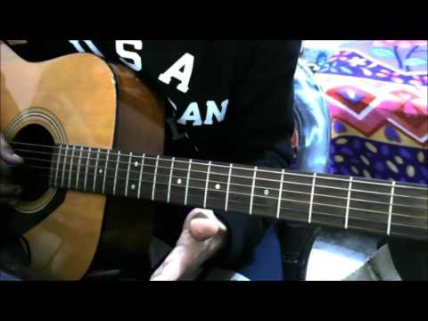 Learn All Major Scales on Guitar - Easy Trick To memorize All notes - Just 1 pattern hindi lesson