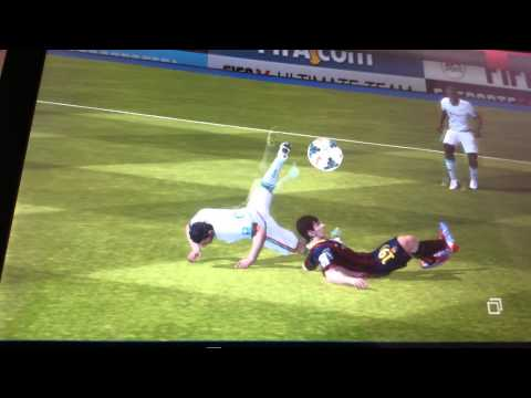 Fifa 14 manager mode android best dive of the year