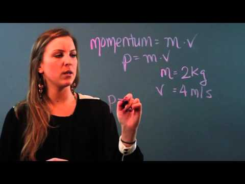 What Is Obtained by Multiplying Mass Times Velocity?