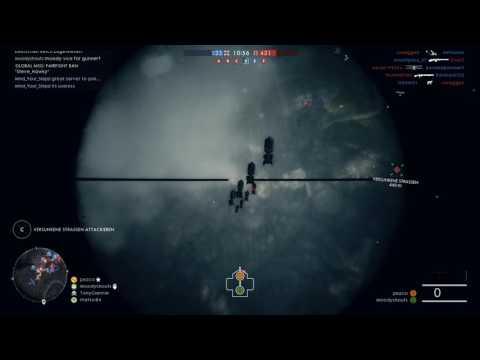 Plane vs AA - BF1 #2