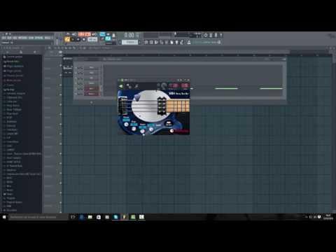 | Tuto 1 | Comment faire un Kick/Bass Progressive Trance ?! (Fl Studio 12)
