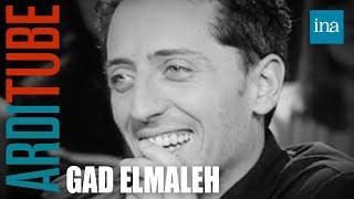 Qui est Gad Elmaleh ? | Archive INA