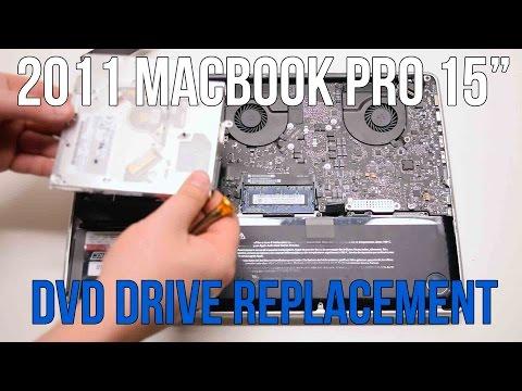 2011 Macbook Pro 15