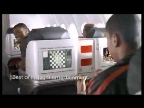 Manchester United Turkish Airlines Yeni reklam