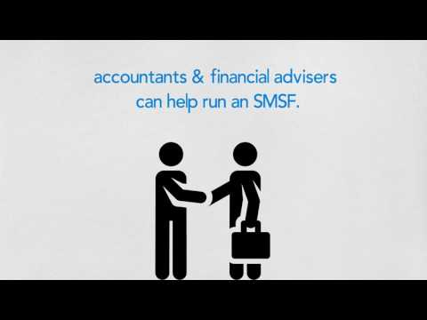 WTF is an SMSF (self managed super fund)? | Rask Finance | [HD]