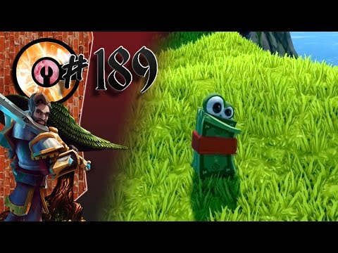 Project Spark Mischief #189 - Conker's Cove