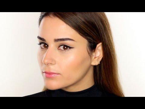 Spring Skin & Liner (Great For Almond Eye Shape)