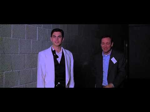 American Beauty 1999  Kevin Spacey is smoking pot