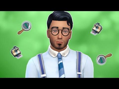 Tips Tuesday: Sims 4 | Screenshot Mode