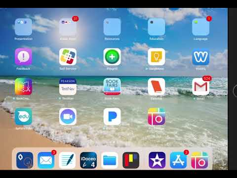 Spice Up Your iMovie With Pic Collage on the iPad