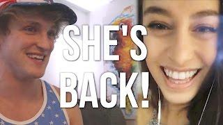 WHAT HAPPENED TO STARBUCKS GIRL!? (Facetime)