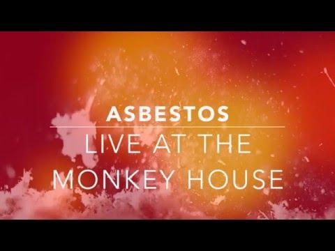 Asbestos @ The Monkey House