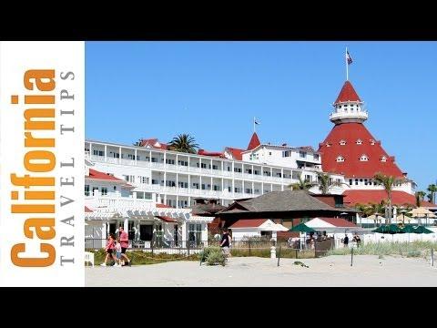 Hotel del Coronado - San Diego Hotels