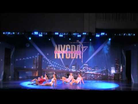 Heather Gaffin Choreography 2013 NYCDA SR CRITICS CHOICE WINNERS