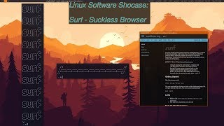 st (suckless terminal): vim bindings, Xresources and pywal