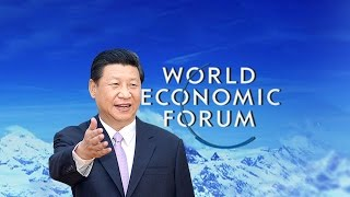 World Insight: President Xi stresses benefits of globalization at Davos