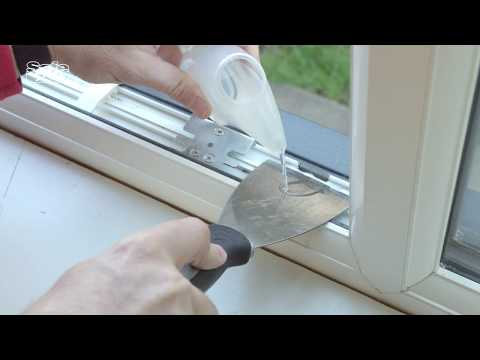 Cleaning Your Window Drainage Holes