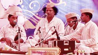 4 Sakhardoh Bhajan mandal best Harmonium with Abhang Dhyanya dhyan ti pandhari Tiosa Bhajan spardha