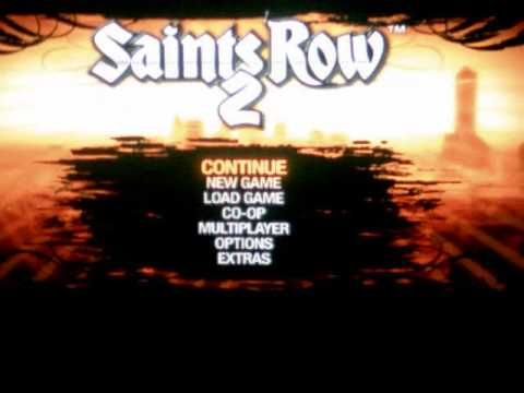 saints row 2 how to get police outfit