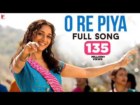 Xxx Mp4 O Re Piya Full Song Aaja Nachle Madhuri Dixit Rahat Fateh Ali Khan 3gp Sex