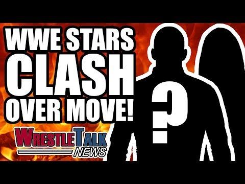 Randy Orton DOESN'T WATCH WWE Raw! WWE Stars CLASH Over Move! | WrestleTalk News Feb. 2018