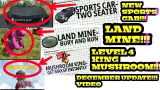 Free Fire Battlegrounds Mushrooms Videos Ytube Tv