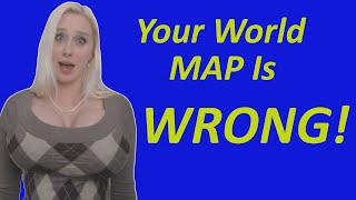 Download Your World Map Is Wrong Video