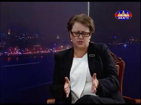 Australia Cambodia Relations