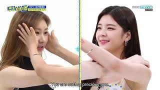 Download ENGSUB Weekly Idol EP419 ITZY Video