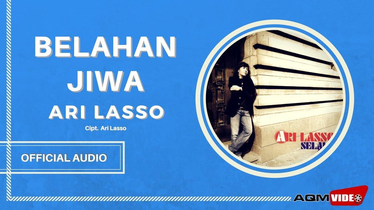 Ari Lasso - Belahan Jiwa