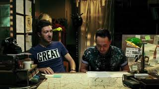 FUNNY RYAN & SHANE MOMENTS   buzzfeed unsolved