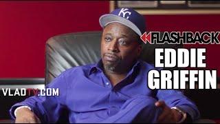 Flashback: Eddie Griffin on Bill Cosby: They