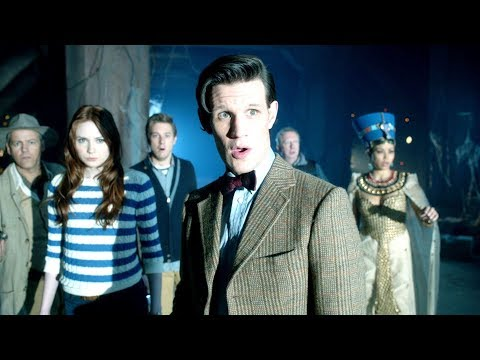 Dinosaurs on a Spaceship | The Nerd Corners Doctor Who Show